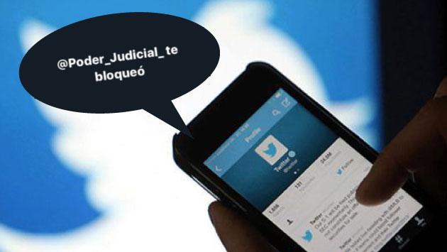 Usuaria en Twitter dijo que decisión fue injustificada. (Composición)
