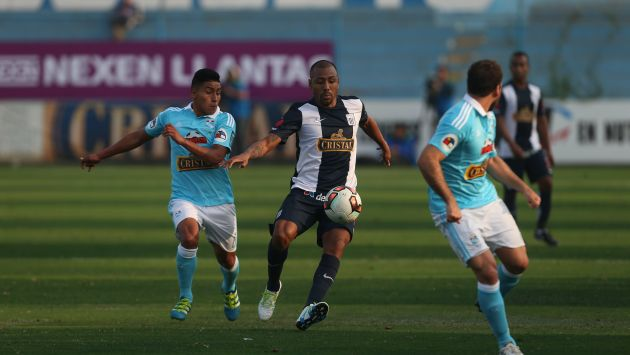 Asociación de Fútbol Peruano suspendió partido entre Sporting Cristal y Alianza Lima. (Perú21)