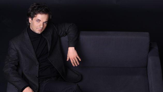 Christian Leotta tocará el miércoles 21 de junio en Lima (Difusión).