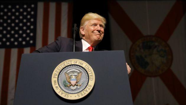 Donald Trump anunció cambios a la relación entre EE.UU. y Cuba logrados durante la gestión de Obama (Reuters).