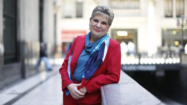 Silvia Miró Quesada: