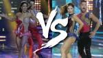 'El Gran Show': Karen Dejo y Milena Zárate se enfrentarán este sábado - Noticias de karen dejo