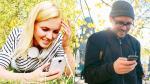 Conoce estas cinco aplicaciones gratuitas para encontrar nuevos amigos o descubrir el amor - Noticias de tinder
