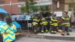 Estados Unidos: Vehículo atropella a 10 personas en Manhattan - Noticias de hugo chavez