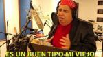 'Tongo' canta 'Mi Viejo' como homenaje por el 'Día del padre' [VIDEO] - Noticias de tongo