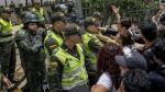 'Cuerpo Élite' protegerá a defensores de los derechos humanos en Colombia - Noticias de grupo especial