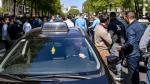 Detienen a taxista ruso por estafar a un periodista chileno con casi 1000 dólares - Noticias de fifa
