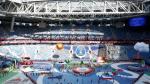 ¿Cuántas personas asistieron a la inauguración de la Copa Confederaciones 2017? - Noticias de vladimir putin