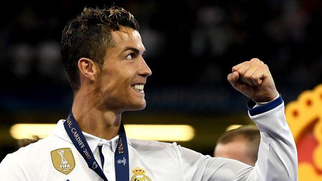 Cristiano Ronaldo podría dejar el Real Madrid para regresar al Manchester Unied. (EFE)
