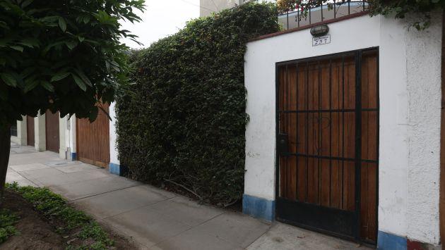Delincuentes irrumpen en vivienda en San Isidro y roban S/30 mil. (Perú21)