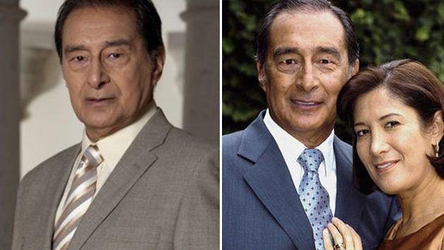Antor participó en más de una veintena de novelas mexicanas. (Televisa)