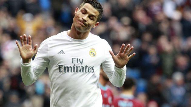 Prensa especula sobre la salida de Cristiano Ronaldo del Real Madrid. (USI)