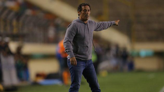 Pedro Troglio haría ingresar a Guastavino y al 'Pana' ante Alianza Atlético (USI)