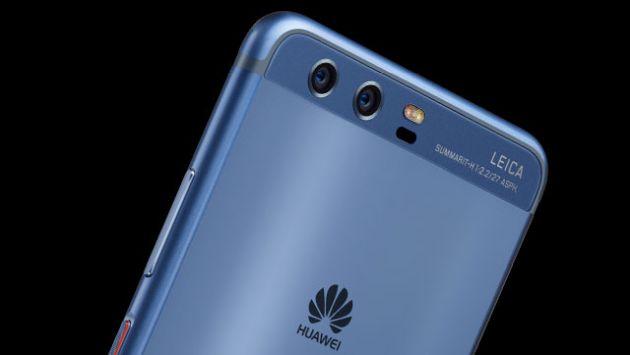 Conoce los detalles del Huawei P10, lo último de la compañía china (Difusión)