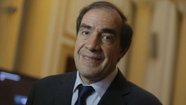 Yonhy Lescano presentaría lista alterna para la Mesa Directiva del Congreso. (USI)