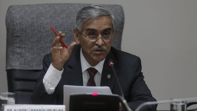 Chiclayo: Casi roban en casa de titular del Poder Judicial (USI)