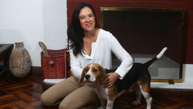 Marisa Glave (USI)