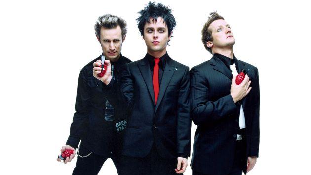 Green Day volverá a Lima con su gira Revolution Radio (Green Day)