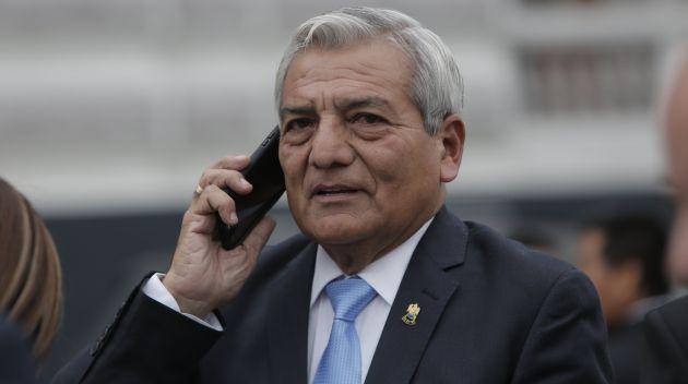 Alcalde de Trujillo pidió ayuda a los trujillanos para organizar el evento. (Perú21)