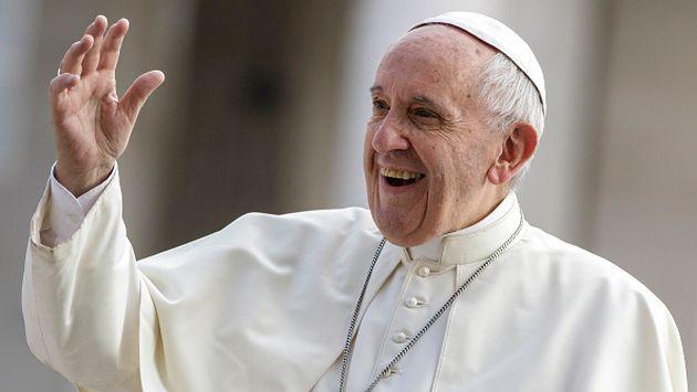 El vaticano confirmó su visita al país (Getty)