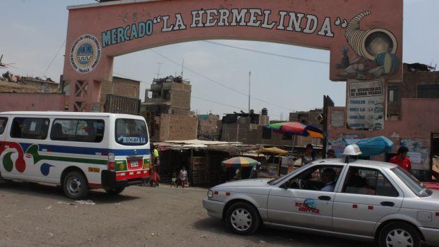 Principal emporio comercial de Trujillo alberga a 2,500 comerciantes. (Perú21)