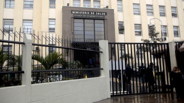 Colegio de Nutricionistas solicitó  creación de Dirección de Nutrición en el Ministerio de Salud. (USI)