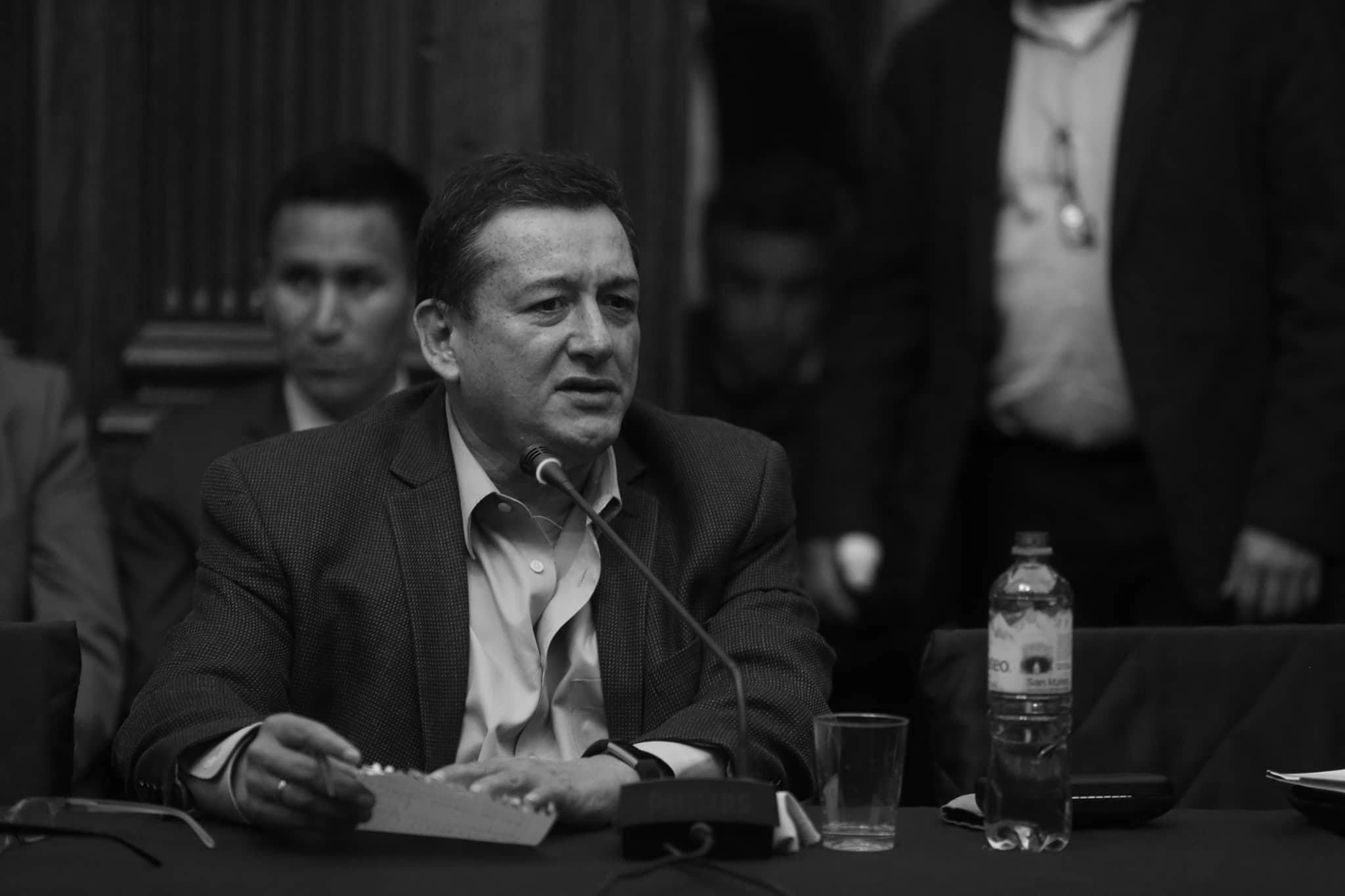 Rolando Reátegui: ¿Por qué le preguntaron si había ingerido alcohol? [Video]