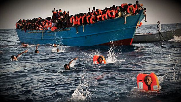 Desaparecen más de 125 migrantes. (The Washington Post)