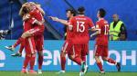 Rusia derrotó 2-0 a Nueva Zelanda en el duelo inaugural de la Confederaciones [VIDEO] - Noticias de mundial rusia 2018