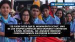 ¿Qué es ser un 'Scout' en el Perú? Alexander Casas te lo cuenta - Noticias de zapatillas