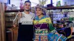 ¿Cuál es el resultado de fusionar la música andina con la electrónica? Bacondo, DJ chileno, tiene la respuesta - Noticias de música