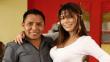Edwin Sierra no pasará el 'Día del padre' con su hija, asegura Milena Zárate [VIDEO]