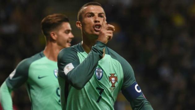 Portugal choca con Rusia por la segunda fecha del Grupo A de la Copa Confederaciones 2017. (AFP)