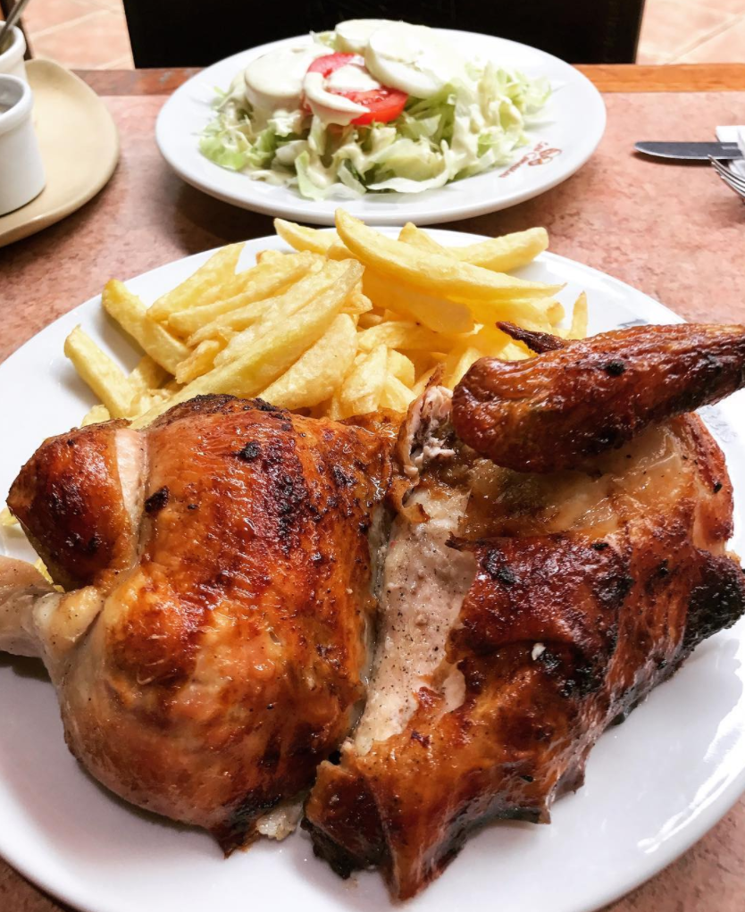 20 platos peruanos que resumen lo delicioso que es vivir en Perú [FOTOS]