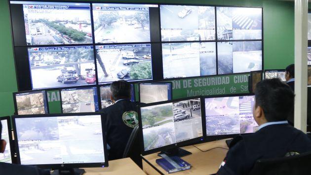 Desarrollan software de realidad aumentada que permitirá combatir delitos. (Referencial|Perú21)