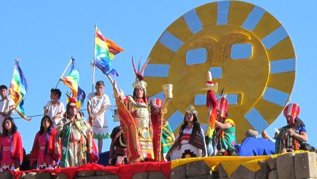 Evalúan suspender Fiesta del Sol por protesta de sindicato de profesores. (USI)