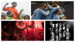 Festival de cine Minuto 90: El fútbol en otras canchas - Noticias de amilton prado