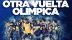 Celebración azul y oro: ¡Boca Juniors campeón del fútbol argentino! - Noticias de san lorenzo