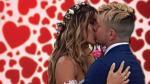 Mario Hart y Korina Rivadeneira celebran dos meses de casados con tiernos mensajes - Noticias de mario viera