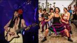 Mon Laferte: Esta es la banda que abrirá el concierto de la cantante chilena - Noticias de movida.21