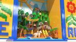 Retablo del Perú se podría convertir en un set oficial de LEGO [FOTOS] - Noticias de inca kola