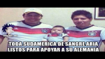 Chile vs. Alemania: Los hilarantes memes del empate por la Confederaciones 2017 - Noticias de chile aimi jones