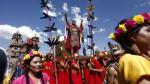 Ceremonia del Inti Raymi será representada por más de 500 escolares en el Parque de la Muralla - Noticias de saco oliveros