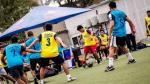 Mañana se define al campeón peruano del Neymar Jr's Five - Noticias de andres avelino caceres