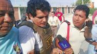En agosto del año pasado, Feijoo Mogollón agregió brutalmente a Milagros Rumiche. (Foto: Andina)