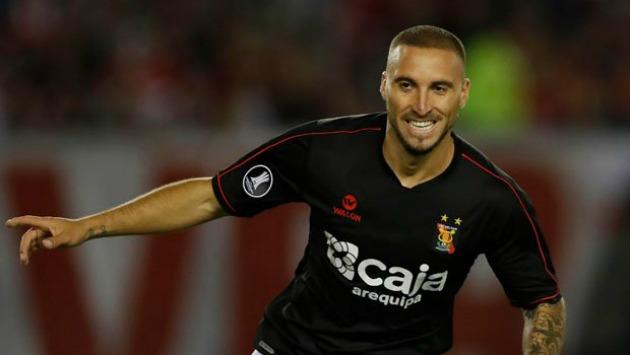 Melgar recibe a Sporting Cristal por la sexta fecha del Torneo Apertura. (USI)