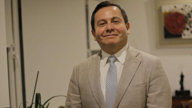 Para Mendoza, el objetivo de relanzar el crecimiento, la inversión pública y privada no se está cumpliendo. (Perú21)