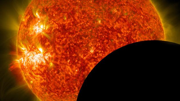 NASA ofrecerá una cobertura especial en vivo del eclipse solar del próximo 21 de agosto (NASA)