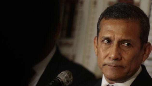 El caso 'Hugo Chávez' revela las irregularidades en el Vraem