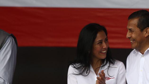 Odebrecht: Piden a Ollanta Humala y a Nadine Heredia contar la verdad sobre aportes